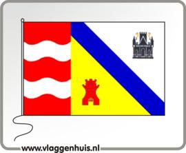 Vlag gemeente Sluis