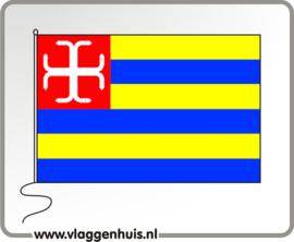 Vlag gemeente Schinnen