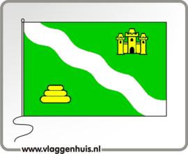 Vlag gemeente Vlist