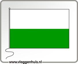 Vlag gemeente Ridderkerk
