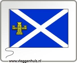 Vlag gemeente Sint Oedenrode