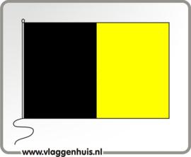 Vlag gemeente Sneek
