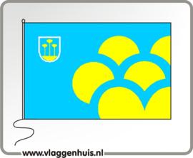 Vlag gemeente Zoetermeer
