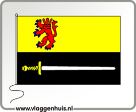 Vlag gemeente Niedorp