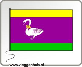 Vlag gemeente Zijpe