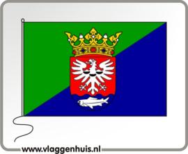 Vlag gemeente Bergambacht