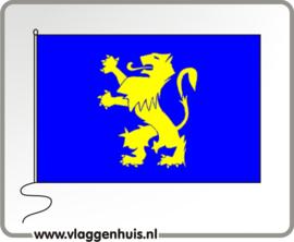 Vlag gemeente Noordwijker