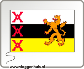 Vlag gemeente Someren