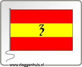 Vlag gemeente Zevenaar