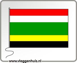 Vlag gemeente Westvoorne