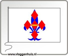 Vlag gemeente Kessel