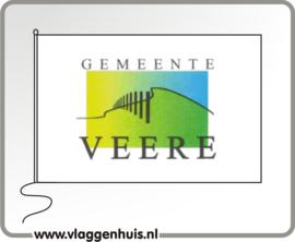Vlag gemeente Veere