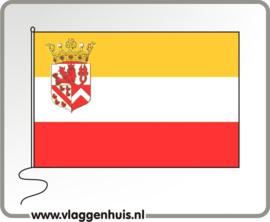 Vlag gemeente Nuth