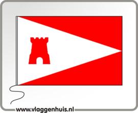 Vlag gemeente Etteleur