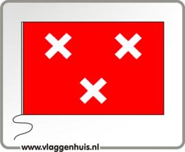 Vlag gemeente Breda