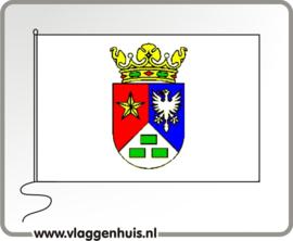 Vlag gemeente Rijnwoude