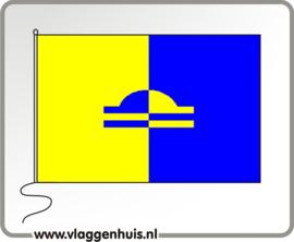 Vlag gemeente Ede
