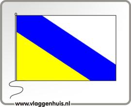 Vlag gemeente Ommen