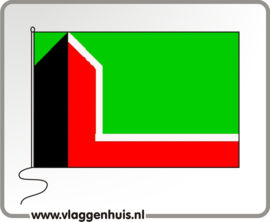 Vlag gemeente Leusden