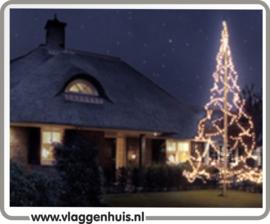 Kerstboom LED fairybell