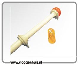 Vlagcorrector 30mm