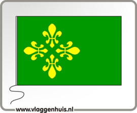 Vlag gemeente Midden-Drenthe