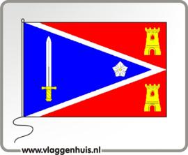 Vlag gemeente Zaltbommel