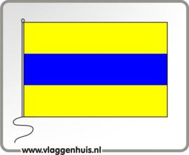 Vlag gemeente Lisse