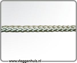 Koord voor mast 6 mtr compleet met clips