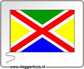 Vlag gemeente Steenbergen