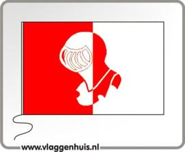 Vlag gemeente Helmond