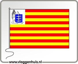 Vlag gemeente Enkhuizen