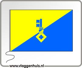 Vlag gemeente Gilze-Rijen
