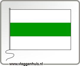 Vlag gemeente Groningen
