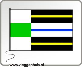 Vlag gemeente Stadskanaal