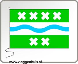 Vlag gemeente Bernisse