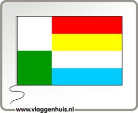 Vlag gemeente Oss