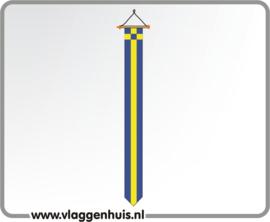 Wimpel Tilburg