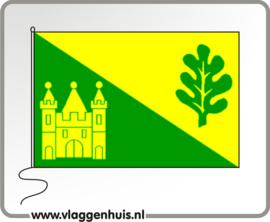 Vlag gemeente Arcen-Velden