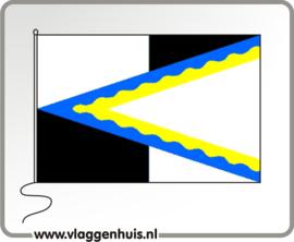 Vlag gemeente Westervoort