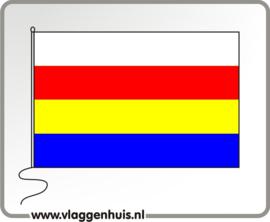 Vlag gemeente Reeuwijk