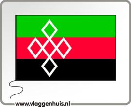 Vlag gemeente Rucphen
