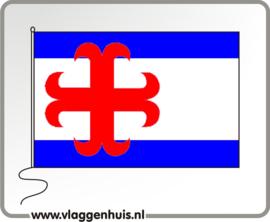 Vlag gemeente Zutphen
