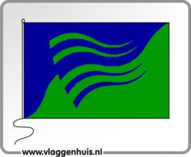 Vlag gemeente Olst-Wijhe