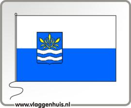 Vlag gemeente Haarlemmermeer