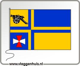Vlag gemeente Vlagtwedde