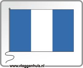 Tafelvlag Guatemala 10x15 cm