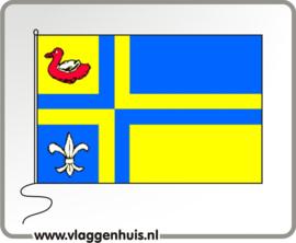 Vlag gemeente Wieringermeer