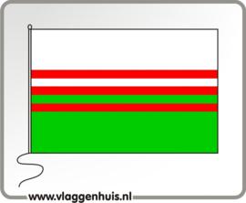 Vlag gemeente Wervershoof