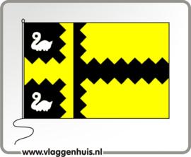Vlag gemeente Margraten